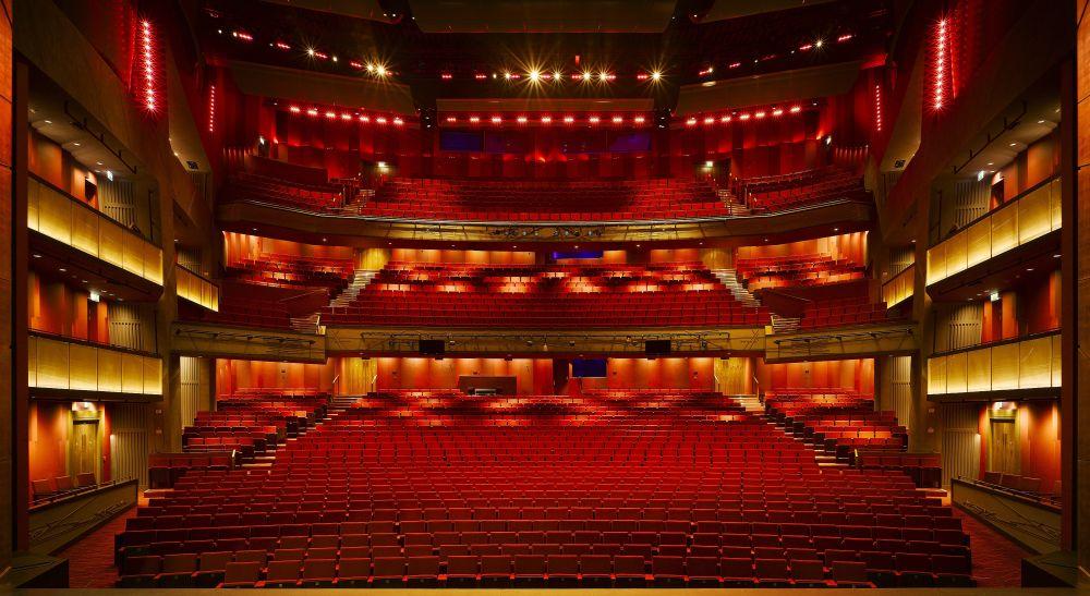 bord gais theatre grease ~ bord gáis energy theatre  venues  irish theatre online