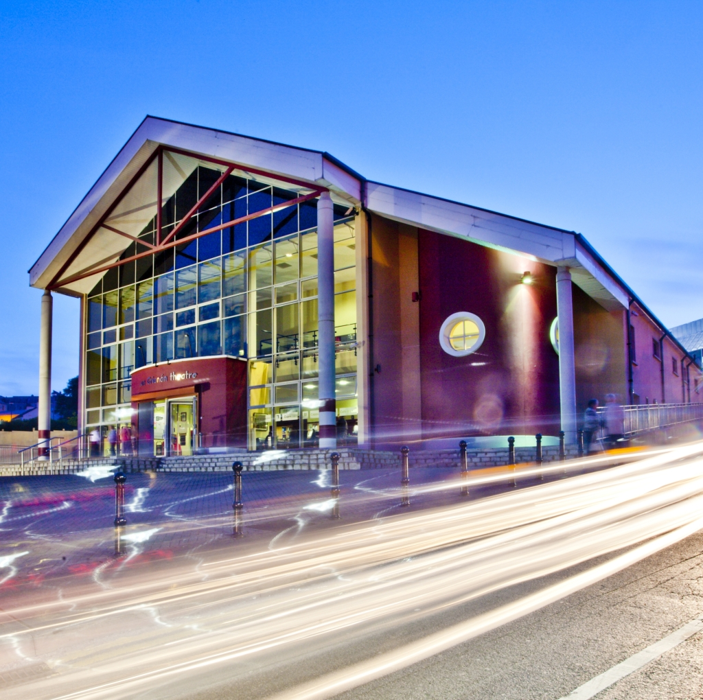 Image result for an grianan theatre