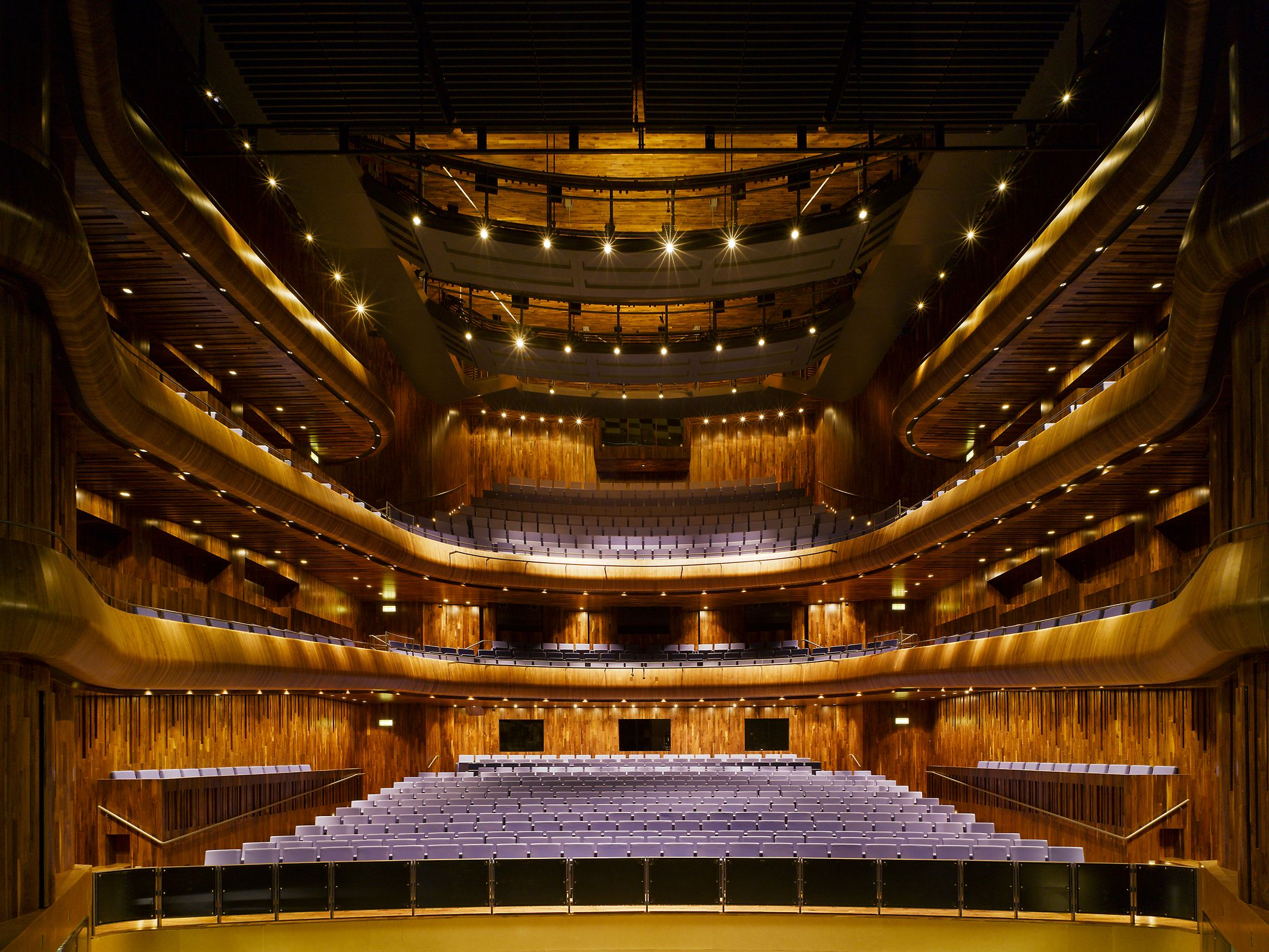 National opera house wexford venues irish theatre for The wexford